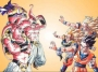 Artwork for Dragonball Z- The Buu Saga Part 1