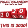 Artwork for Episode 95: This Is 2020!