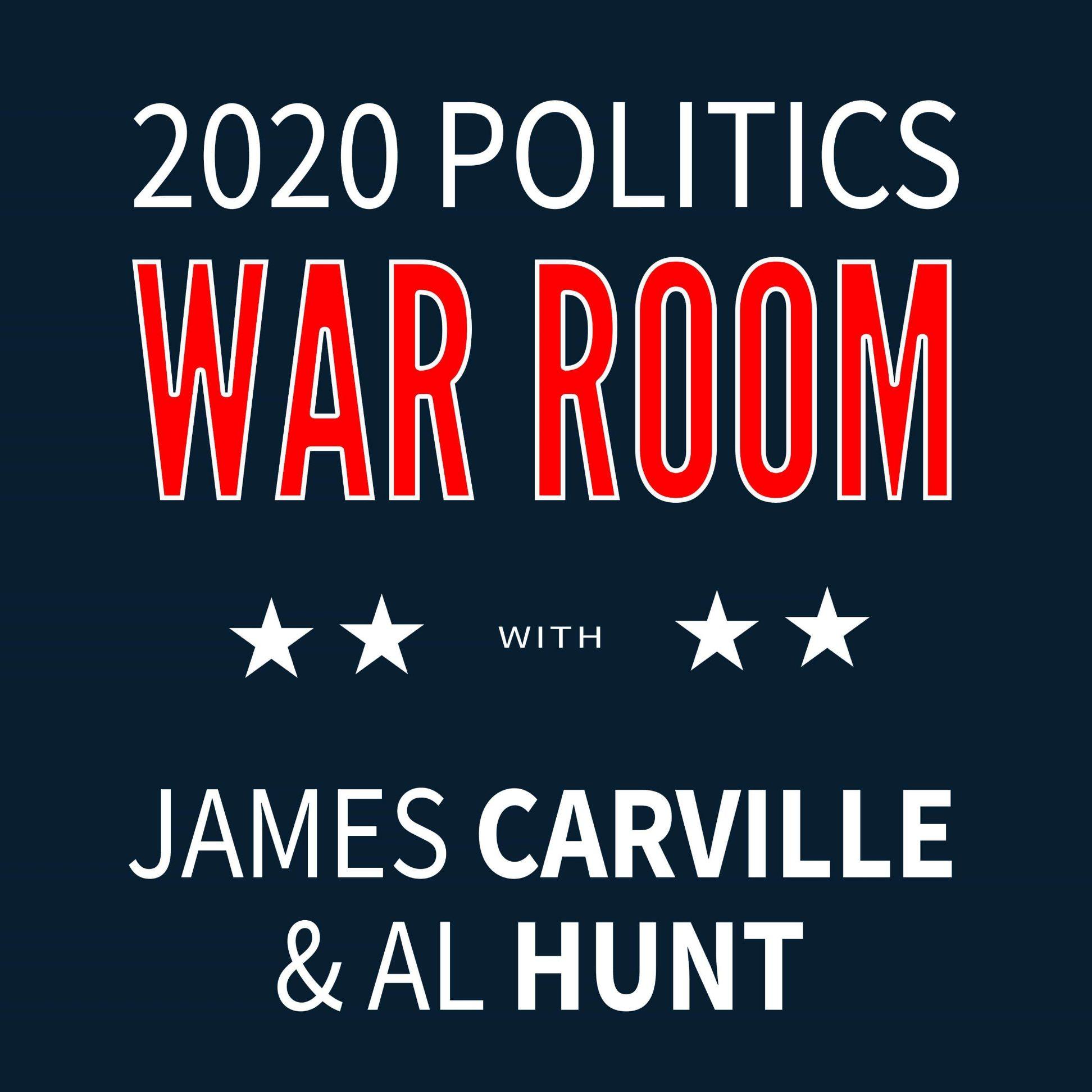 2020 Politics War Room