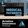 Artwork for Episode 6: Medical Payments