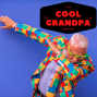 Artwork for EP - 30 Two awesome grandfathers, two different worlds, one love