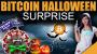 Artwork for Bitcoin Halloween Surprise