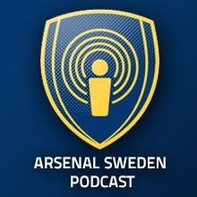 Arsenal Sweden - Podcast 60