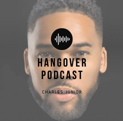 Hangover Podcast show image