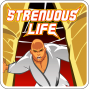 Artwork for 053 - Daniele Bolelli on Eye Gouging, MMA, and a Jujutsu President