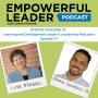 Artwork for Empowerful Leader Episode 117 - A Conversation with Jimmie Gonzalez Jr.