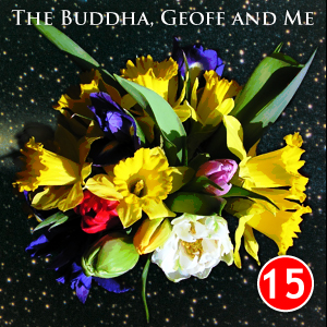 A Buddhist Podcast - The Buddha, Geoff and Me - Chapter 15