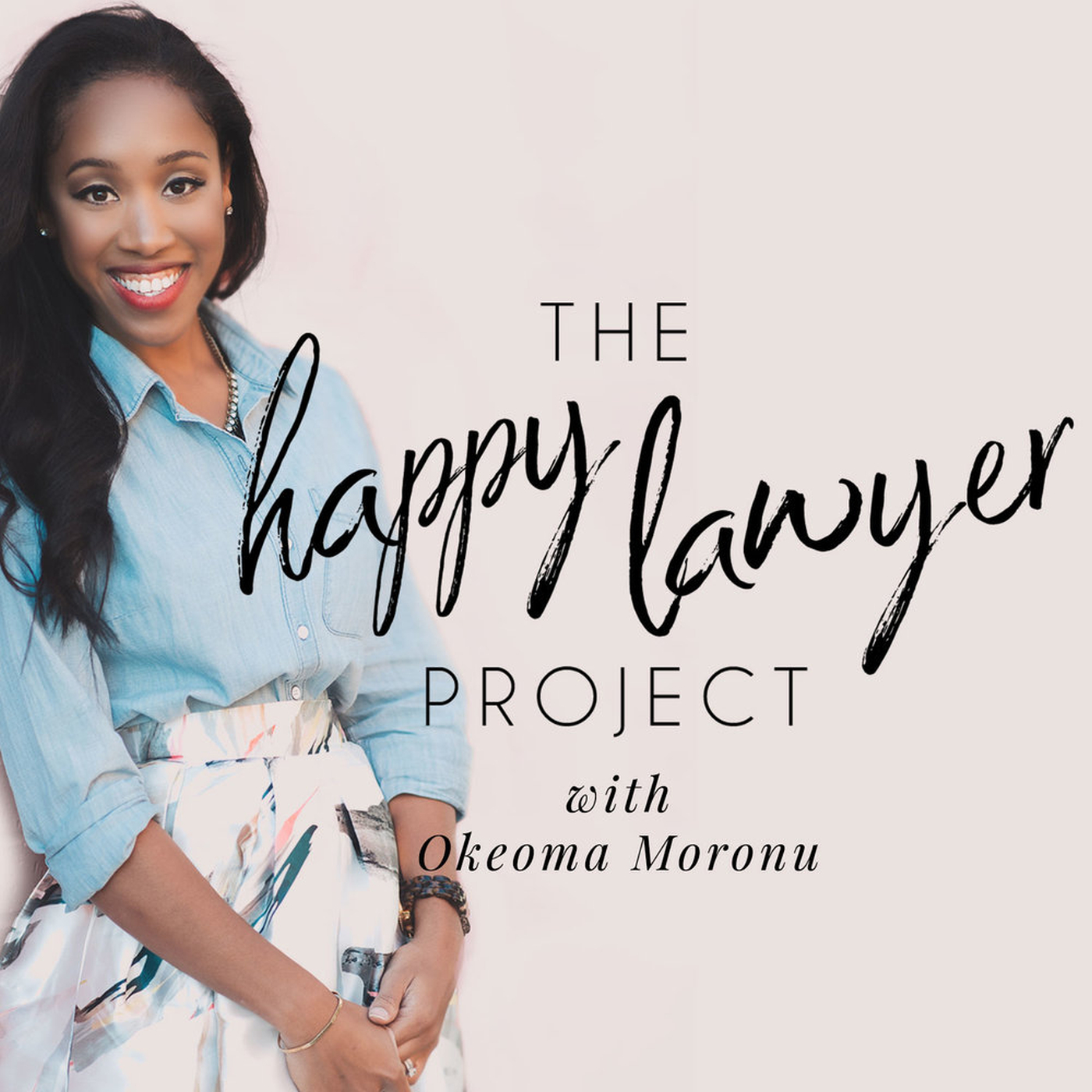 The Happy Lawyer Project | Inspiration, Advice & Lifestyle Strategies for Young Lawyers show art