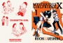 Artwork for Manga: Reviews of Cigarette Girl and Mysterious Girlfriend X, Vol. 1