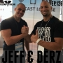 Artwork for EP.126 | Jeff & Derz - Inner Circle & Self-Identity: Transcending Your Old Self to Become Who You Want to Be