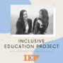 Artwork for Disabilities Awareness Month with Lee Lombardo [IEP 161]