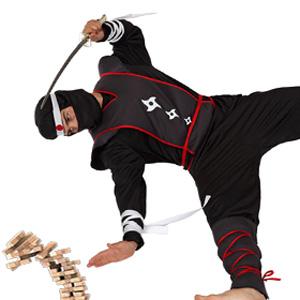 Top 5 - Ninja Games