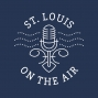 Artwork for STLPR editor offers suggestions of great stuff to do this weekend in lieu of LouFest