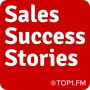 """Artwork for """"Being Comfortable with the Uncomfortable"""" - Sales Success Stories Book - Sample Story #3"""