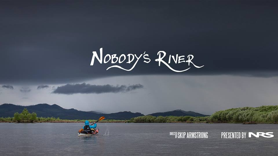 Nobody's River with Amber Valenti Armstrong and Krystle Wright