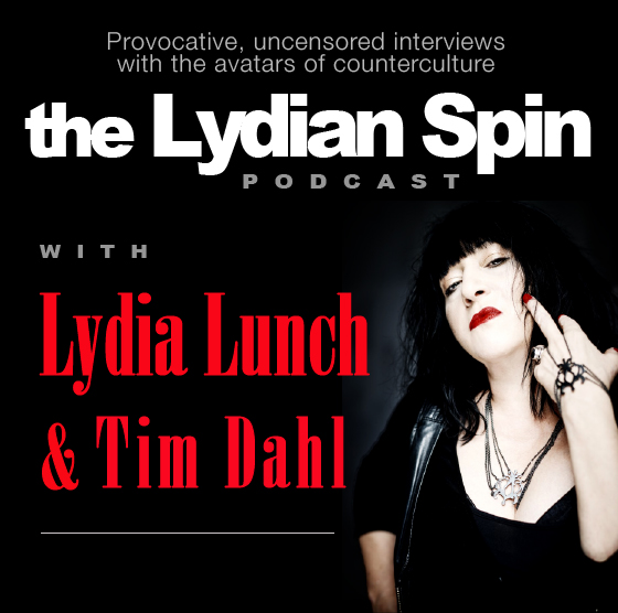 The Lydian Spin show art