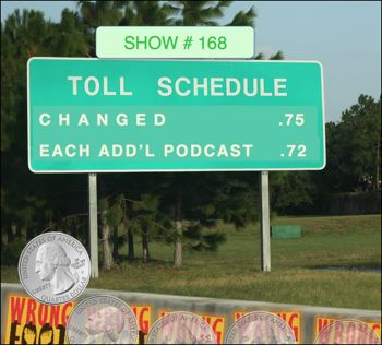 EP168--The Toll Story 5: Changed