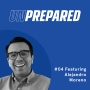 Artwork for 004 - Unprepared: How Is Ecommerce In Mexico Doing? with Alejandro Moreno