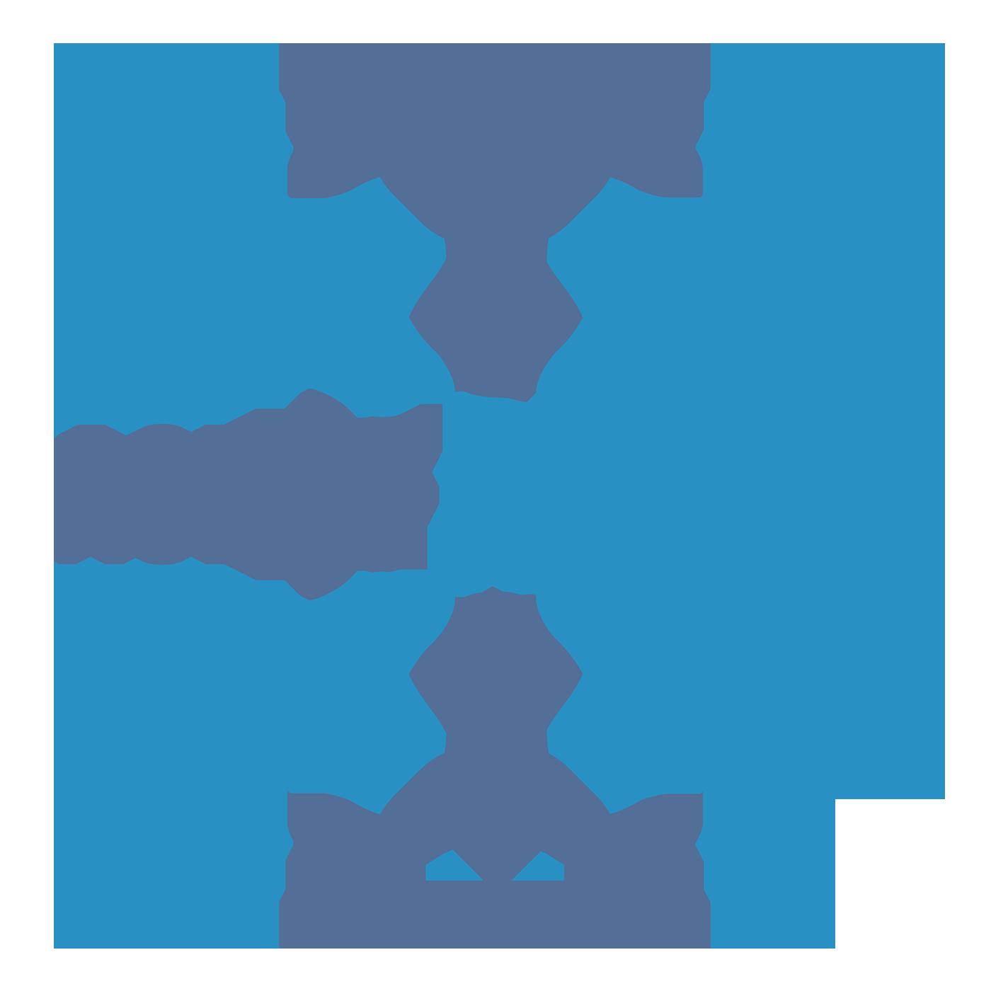 Age of Robots show art