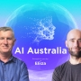Artwork for CAIDE - Amplifying the Australian AI Conversation, with Jeannie Paterson and Tim Miller