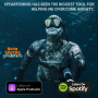 Artwork for NSP:099 Tim Kavermann How Spearfishing Can Help You Overcome Anxiety