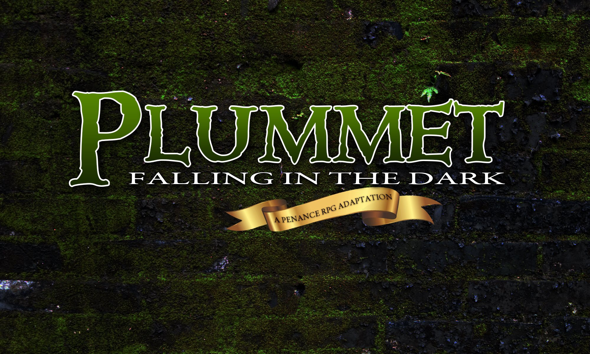 Plummet, Penance RPG, #OpenTheDungeon, Halloween, Halloween 2019, Dorohirsk