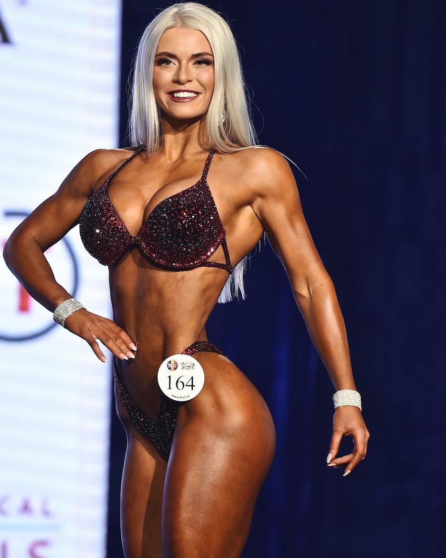 686: Alice Andreasson