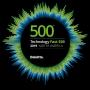 Artwork for Technology Fast 500