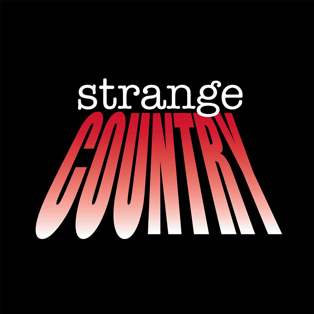 Strange Country Ep. 177: Qanon show art