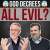 Doug Wilson Believes God Decrees All Evil show art