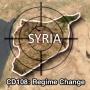 Artwork for CD108: Regime Change