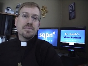 SPECIAL EPISODE - Fr. Geek's Video Podcast #5: Apple TV + EyeTV