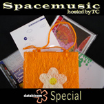 Spacemusic #19 Organic meets Technology