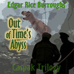 Out of Time's Abyss Coming August 10