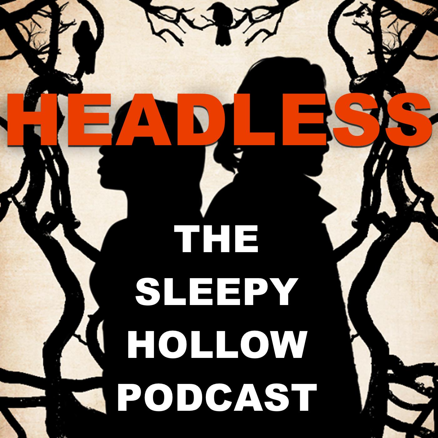 Headless: The Sleepy Hollow Podcast logo