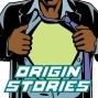 Artwork for Origin Stories