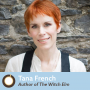 Artwork for Episode 320: The Witch Elm Author Tana French