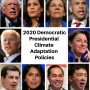 Artwork for Evaluating the 2020 Democratic Presidential Candidates' Climate Disaster and Adaptation Policies