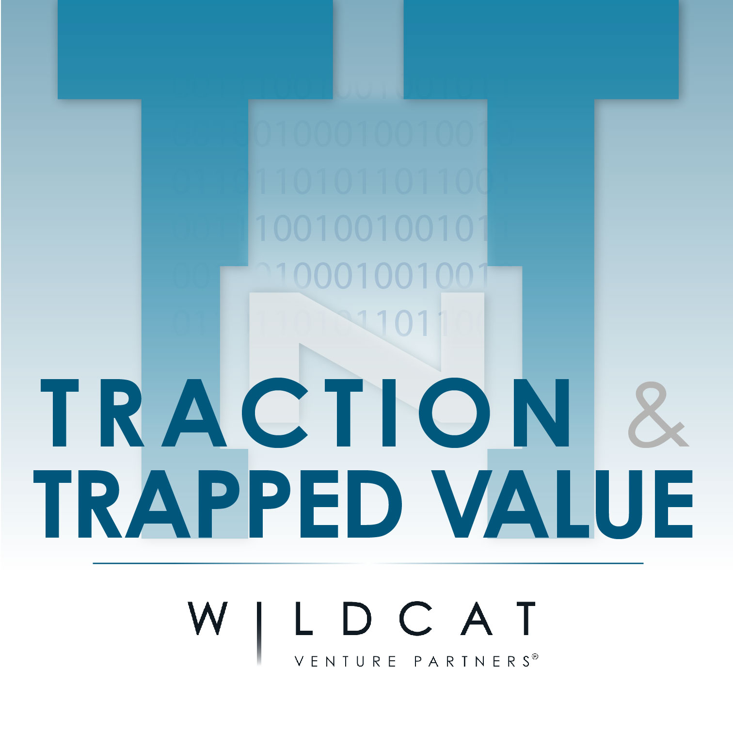 Traction and Trapped Value