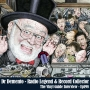 Artwork for Ep198: Dr Demento - Radio Legend & Record Collector