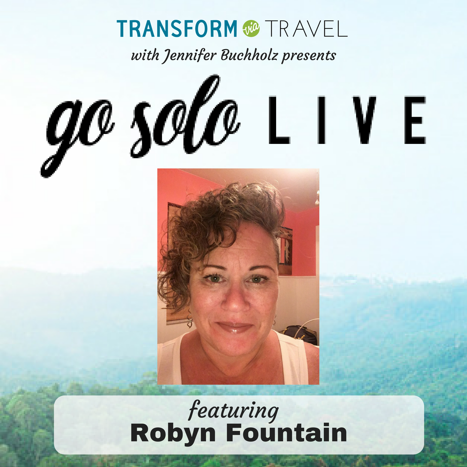 EP 081: Reorienting Yourself by Embracing the Digital Nomad Lifestyle show art