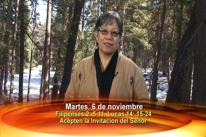 Artwork for Dios te Habla con Lidia Mendoza  Tema el hoy: ACEPTEN LA INVITACION DEL SEÑOR