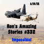 Artwork for RAS #332 - Impossible!