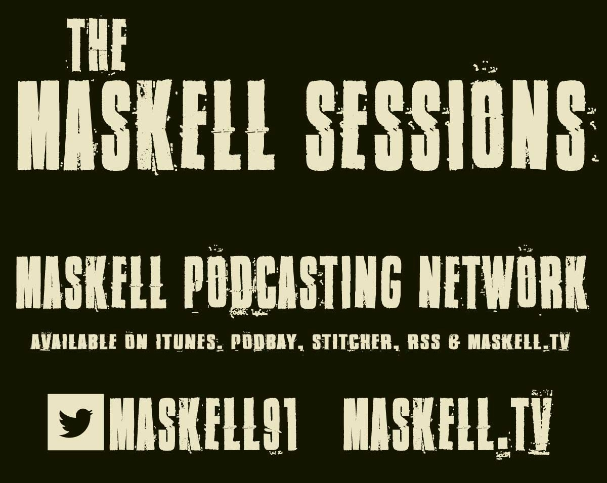 Artwork for The Maskell Sessions - Ep. 155