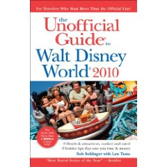 tspp # 91- Len Testa Explains the Unofficial Guide to WDW 08/05/09