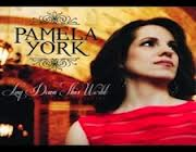 "Music for Holy Week: Pamela York's ""Were You There?"""