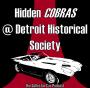 Artwork for 073: Hidden COBRAS at the Detroit Historical Society