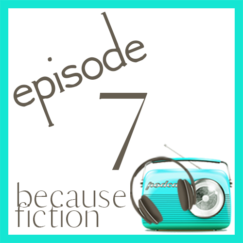 Episode 7: Four Kinds of Redemptive Fiction