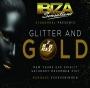 Artwork for Ibiza Sensations 153 @ Glitter & Gold 070borrel Party NYE 31 December - Kurhaus Scheveningen
