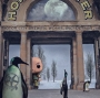 Artwork for E76 - Penguin Apocalypse